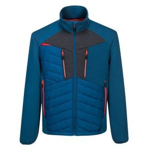 Steppjacke DX4