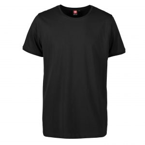 PRO Wear Care Herren T-Shirt 030370 Schwarz